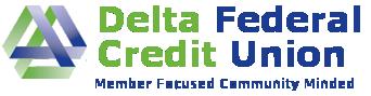 Delta FCU logo